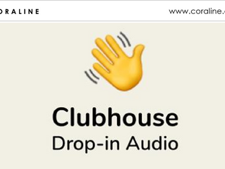 Clubhouse: Big Data Community TH