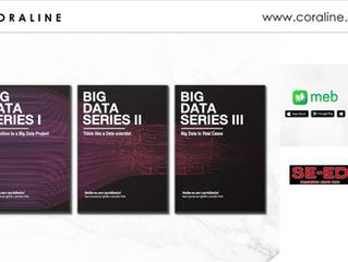 แนะนำหนังสือ Big Data Series ในรูปแบบ E-Book