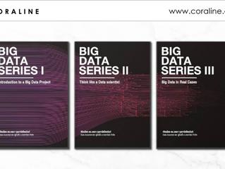 แนะนำหนังสือ  Big Data Series   !!!!