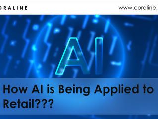 วิเคราะห์ข่าว ตามสไตล์ Coraline : How AI is Being Applied to Retail
