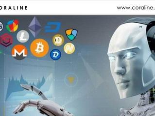 วิเคราะห์ข่าว ตามสไตล์ Coraline : The Key Impacts of Big Data Analysis on Financial Trading