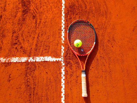 How To Become A Tennis Coach