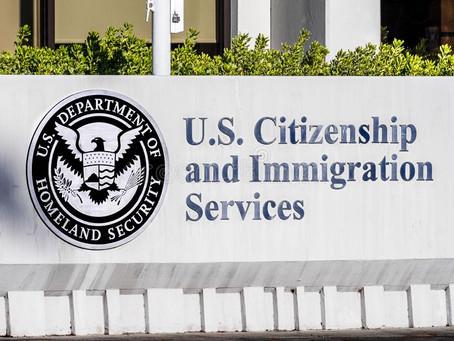 California Federal Judge Blocked USCIS Fee Increase