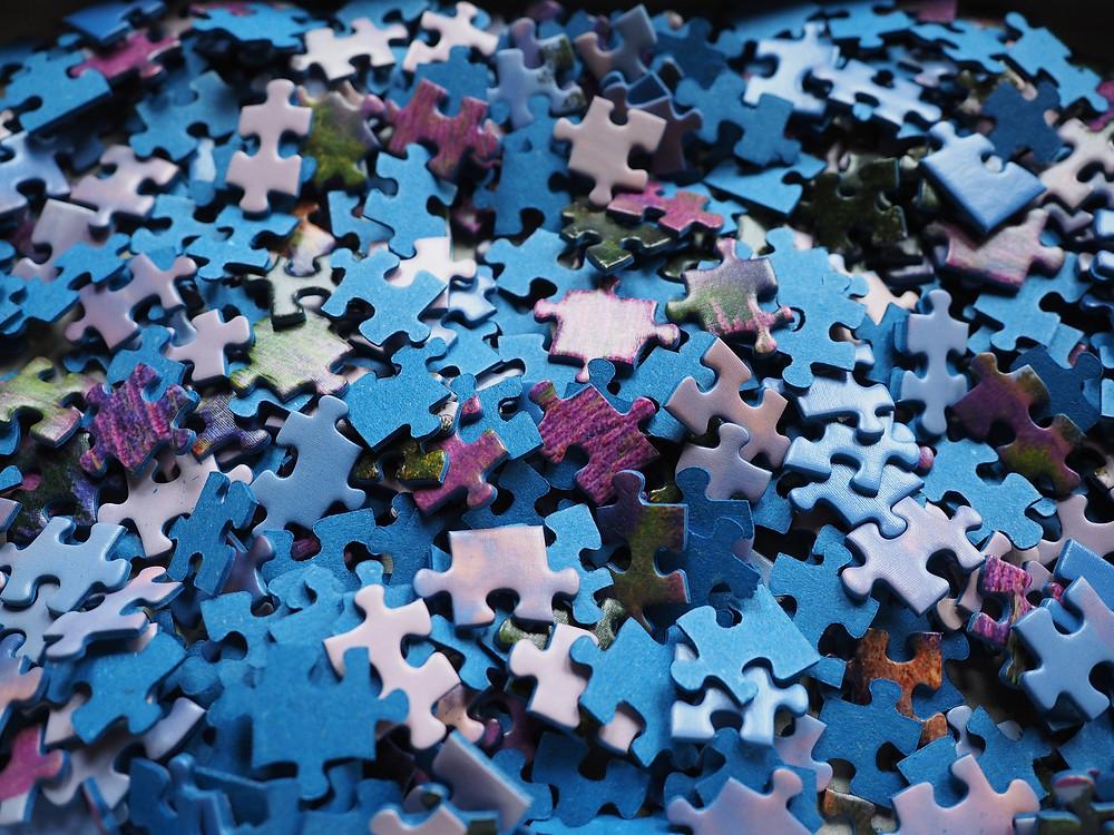 Faire un puzzle