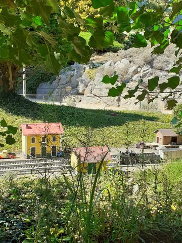 Ardèche miniature