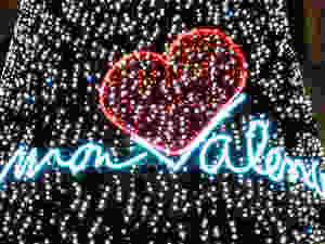 Mon cœur Valence