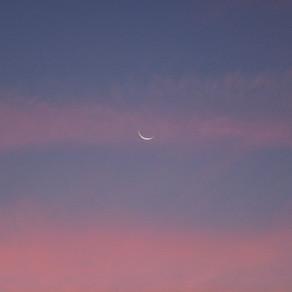 Et le ciel qui sourit
