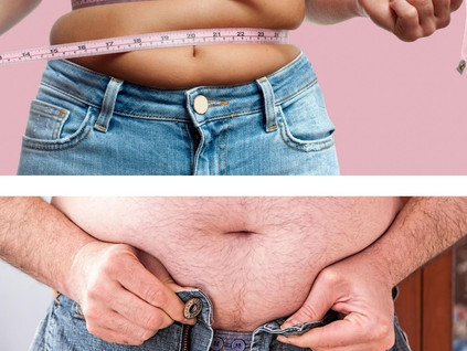 Why you can't lose weight and keep it off - and what you can do about it.