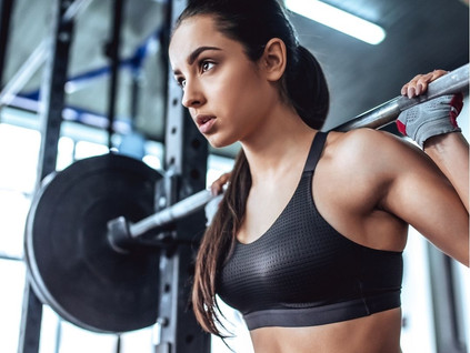 How to get the most out of getting back to the gym