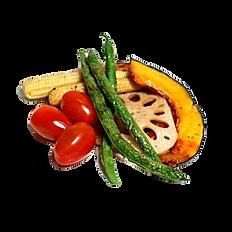 VEGETABLES 野菜