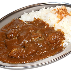 BEEF CURRY ビーフカレー