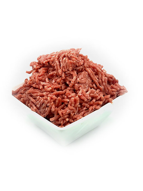 Big Island Raised Ground Beef - Double D Ranch (2 lb Bag)