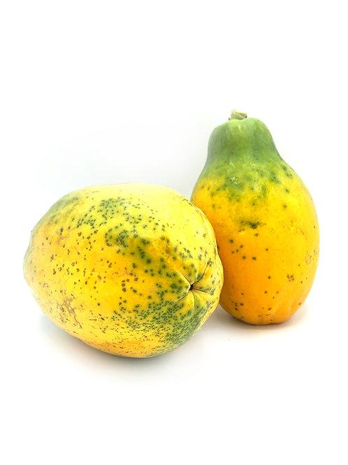 Papayas - Johnson Family Farm (2 Pieces)