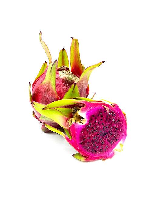 Kona Dragon Fruit - Cal-Kona/ Kona Dragon Fruit Inc. (1 Pound)