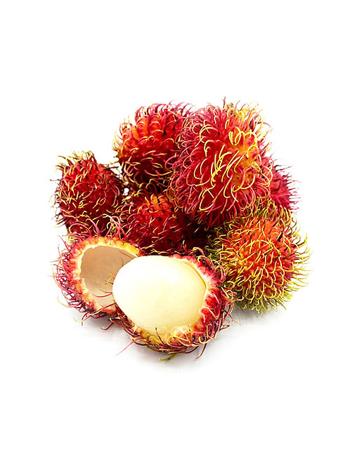 Rambutan - O.K Farms (1 Pound)