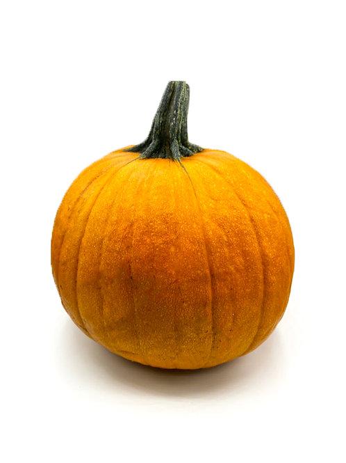"Rincon's ""Jack-o'-Lantern Pumpkin"" - Rincon Family Farms (1 Pumpkin)"