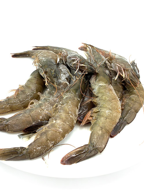 Pacific White Shrimp - Kona Cold Lobsters (1.5 Pounds)