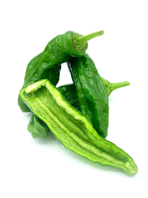 Shishito Peppers - HL Farm (8 oz)