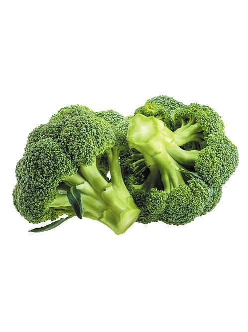 Broccoli - Ka'ili Mali'e Farms (1 Head)