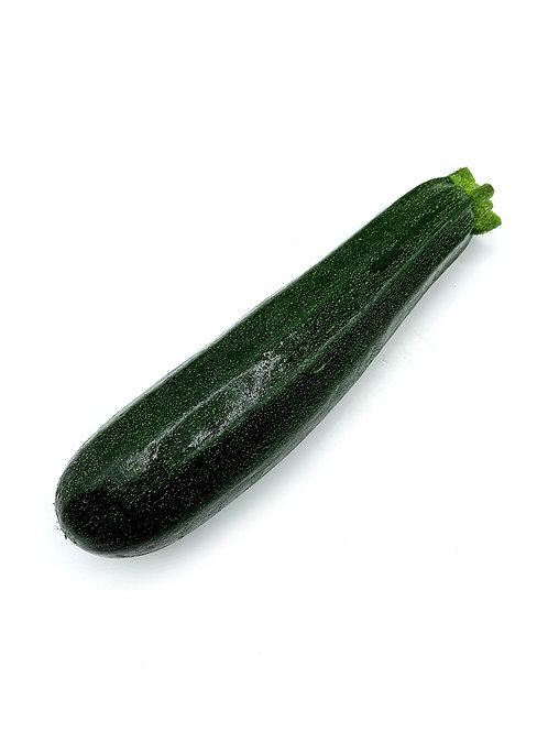 Zucchini - Big Island Grown (1 Piece)