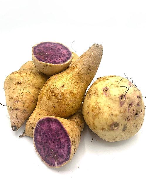 'Uala Sweet Potato - Hamakua (2 Pounds)