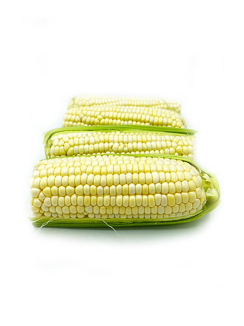 Waimea Sweet Corn - Rincon Farms (4 Cobs)