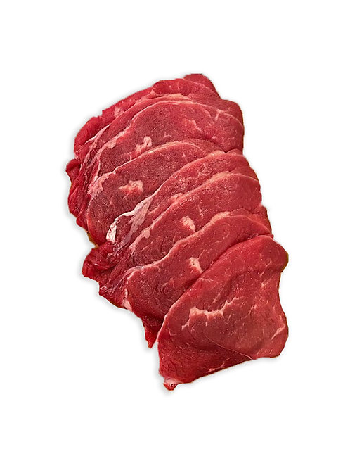 Big Island Raised BBQ Beef - Double D Ranch (2 lb Bag)
