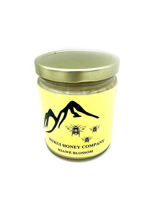 Kiawe Blossom Honey - Kukui Honey Company (12 oz)
