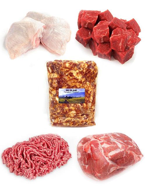 Ultra Protein Bundle! - Various Vendors