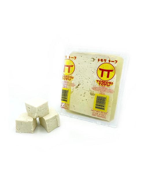 Firm Tofu - Tomori Tofu Factory (20 oz)