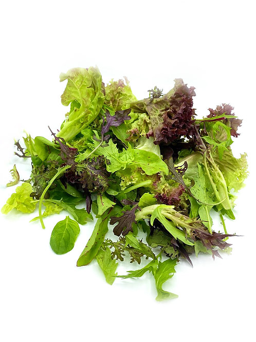 Mixed Greens - JA Farms (8oz)
