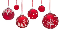 row-six-hanging-christmas-baubles-260nw-