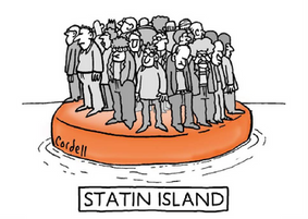Statins: The Magic vs The Reality