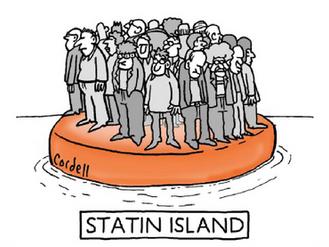 Statins: The Magic vs The Reality