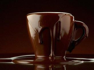 The Healthy Pleasures of Dark Chocolate