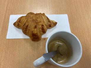 Un petit-déjeuner qui nous fait du bien !