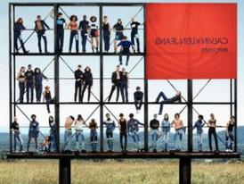 【Calvin Klein Jeans / Mens / Fall2019】情報