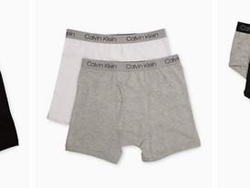 【Calvin Klein Underweare / Mens / 即納在庫 / 10%OFF】情報