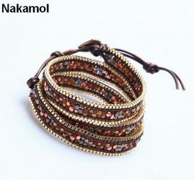 【NAKAMOL / Jewelry / FALL15】情報 R'