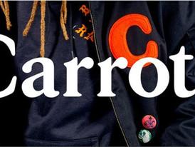 【CARROTS キャロッツ / ストリート系 / Fall19】情報