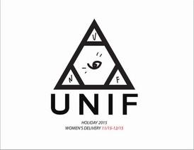 【UNIF/ Womens/ Holiday 2015】情報 R'