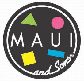 【Maui and Sons / スケートボード】情報 R'