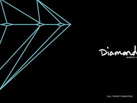 【Diamond Supply Co. / Fall2019】情報