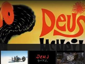 【Deus Ex Machina / 人気サーフ系ブランド / FW19】情報