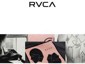 【RVCA ルーカ / MENS / SS2020】情報