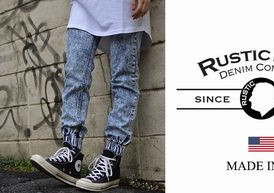 【RUSTIC DIME ラスティックダイム / Restock ATS】情報