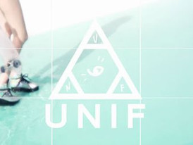 【UNIF / SUMMER2016 / メーカー即納品】情報 R'