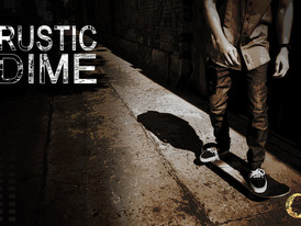 【Rustic Dime ラスティックダイム / 人気ストリート系 / 即納】情報