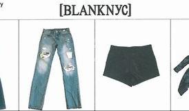 【BlankNYC / Fall15】情報