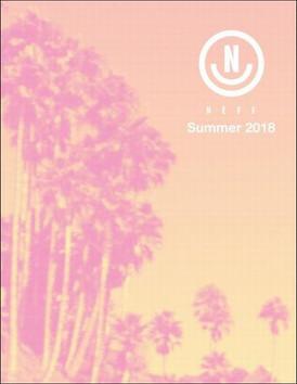 【NEFF ネフ / SUMMER18】情報